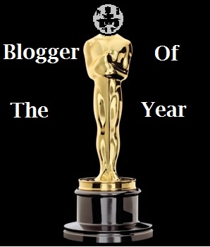 Rorschach Reviews Blog of the Year 2012