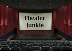 theater junkie