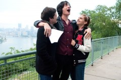 Not one of the Perks of being a Wallflower:  Oscar Buzz