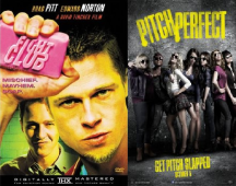 pitch perfect fight club