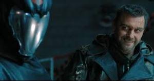 I had no idea Cobra Commander was a Quarian