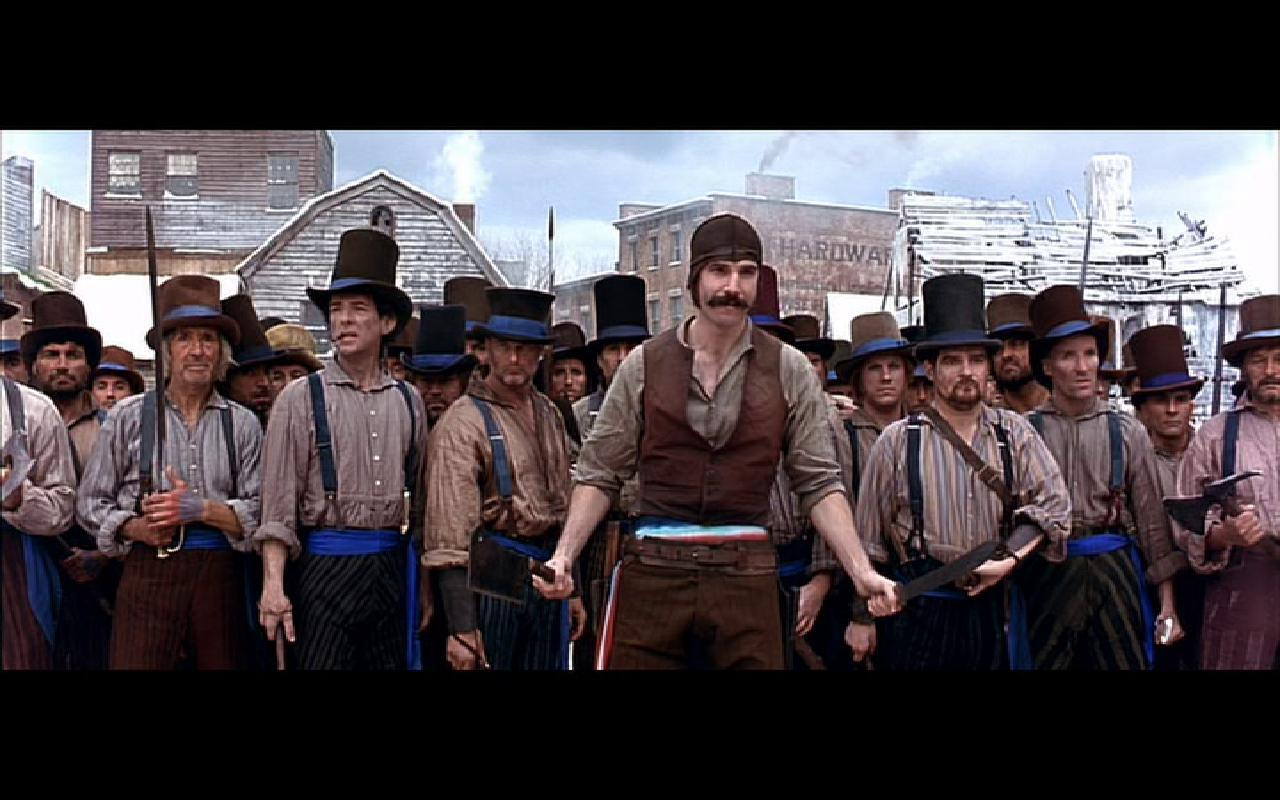 a review of scorseses gangs of new york Read movie and film review for gangs of new york (2002) - martin scorsese on allmovie - returning to lower manhattan's mean streets.
