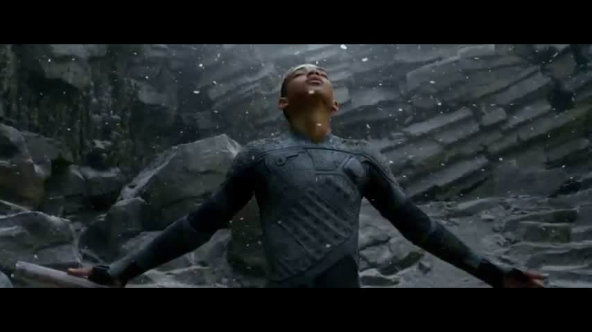 After Earth Review The Pursuit Of Fearlessness