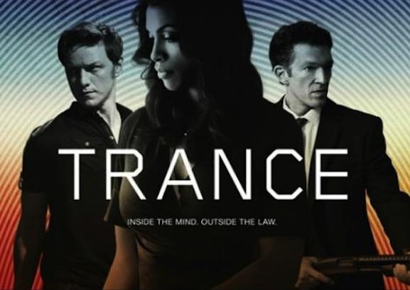 Rorschach on DVD: Trance | Rorschach Reviews